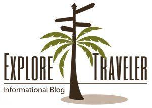 Explore Traveler Logo