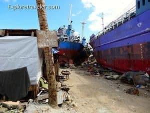 Philippines prepare for Typoon Hagupit