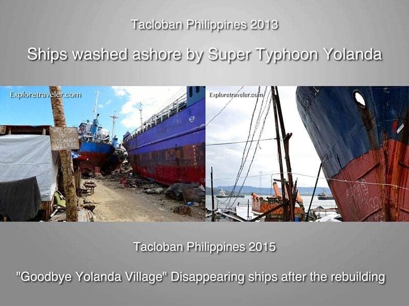 Yolanda Village Taclobam