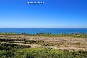 Southern California Coast USA