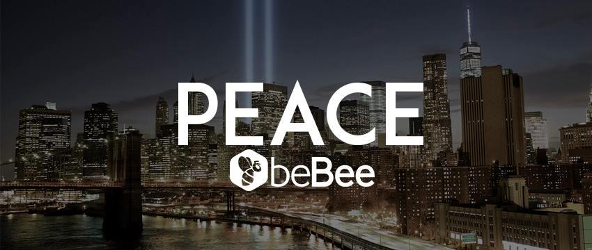 peace beBee