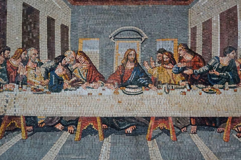 Passover Messianic