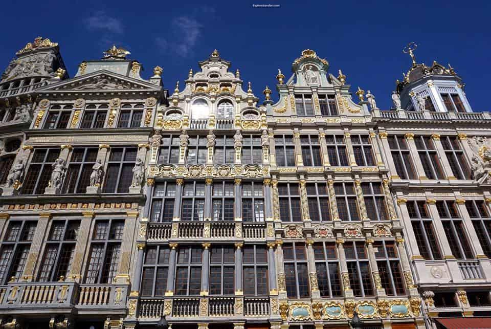Elegant Brussels