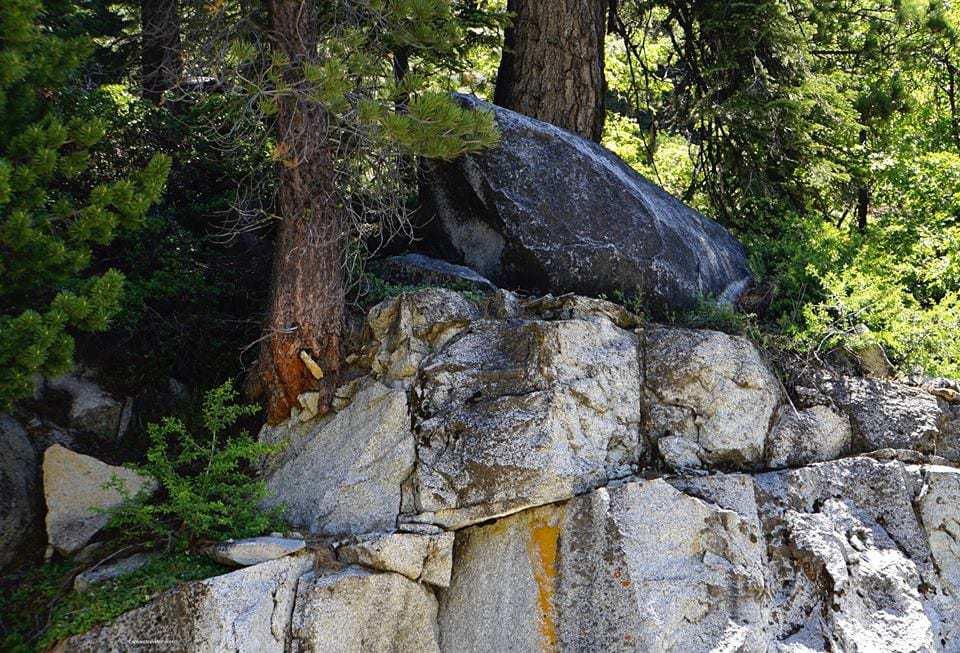 Marble Ridge
