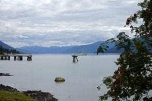 wrangle islands
