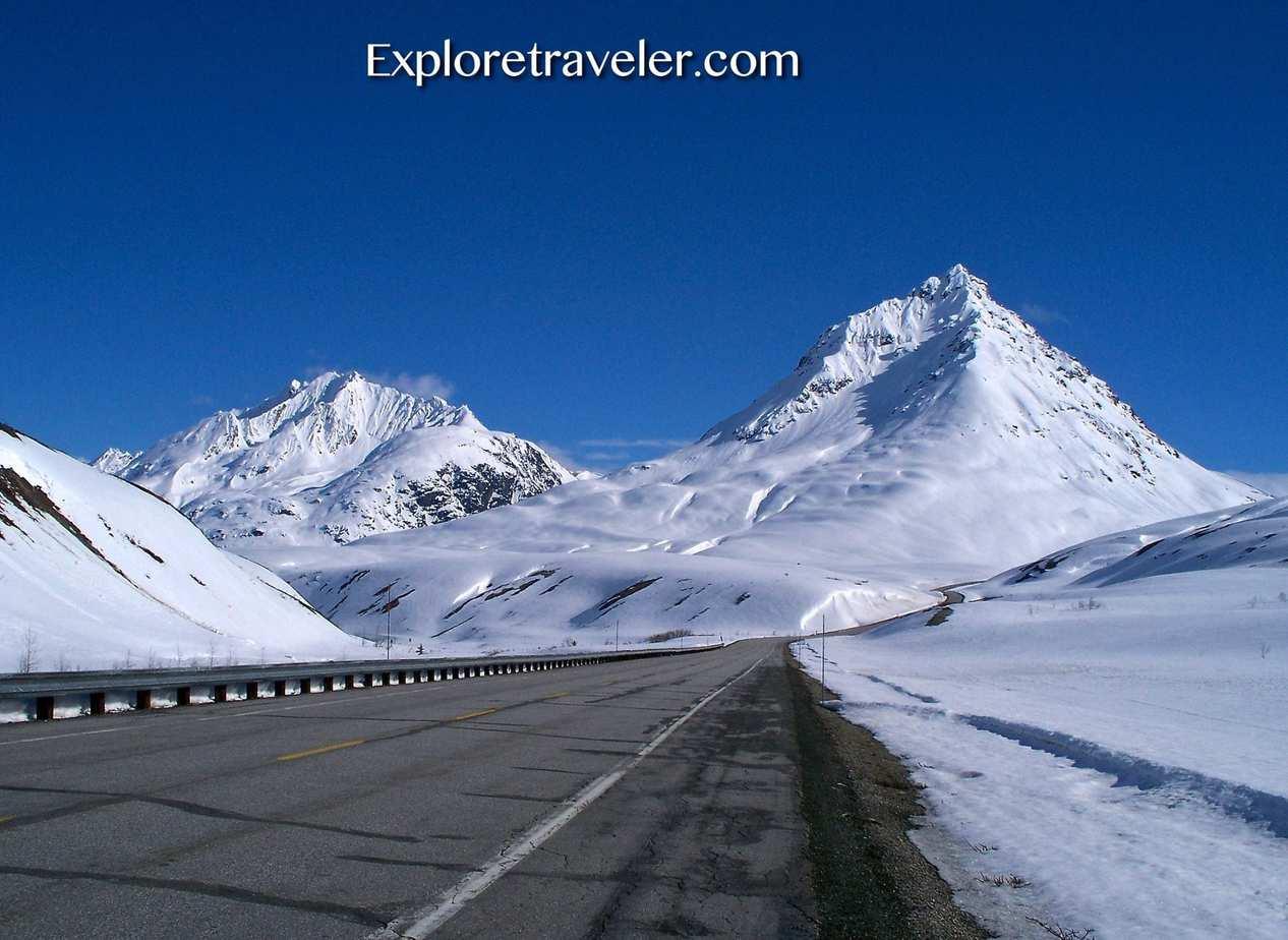 Alaska Photo Tour Part II