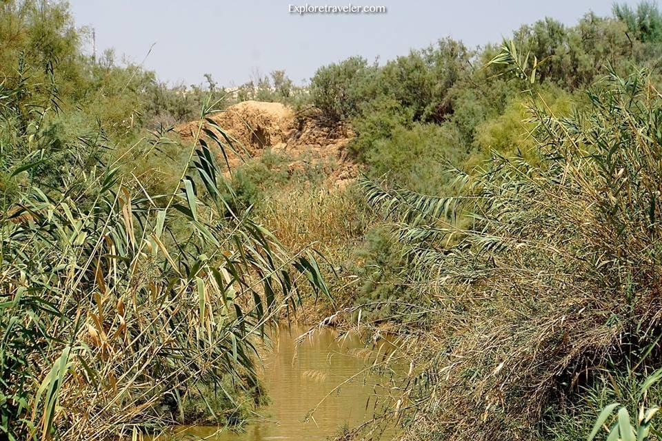 Qasr al-Yahud