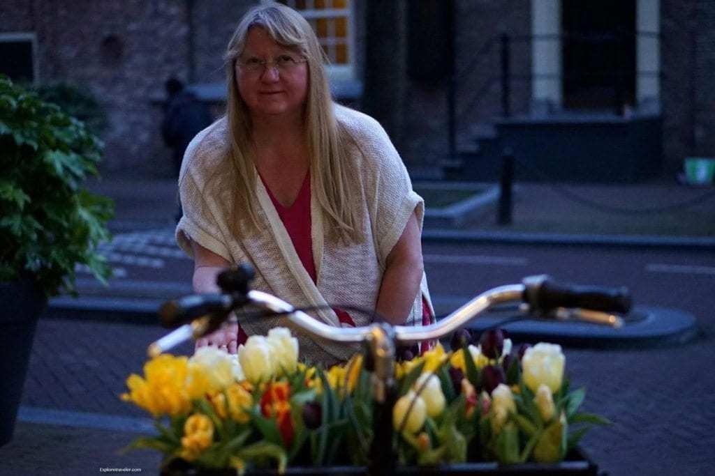 My visit to Amsterdam
