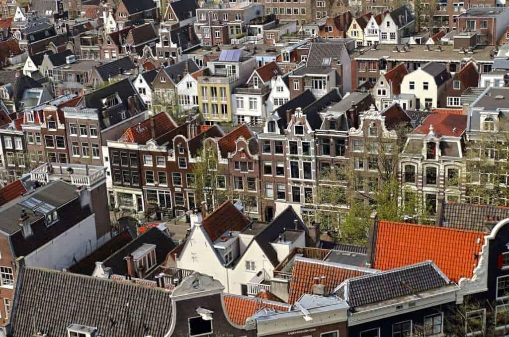 Westerkerk Bell Tower
