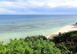 Walang Kapantay Na Oras sa Isla ng Cebu - A large body of water - Cove