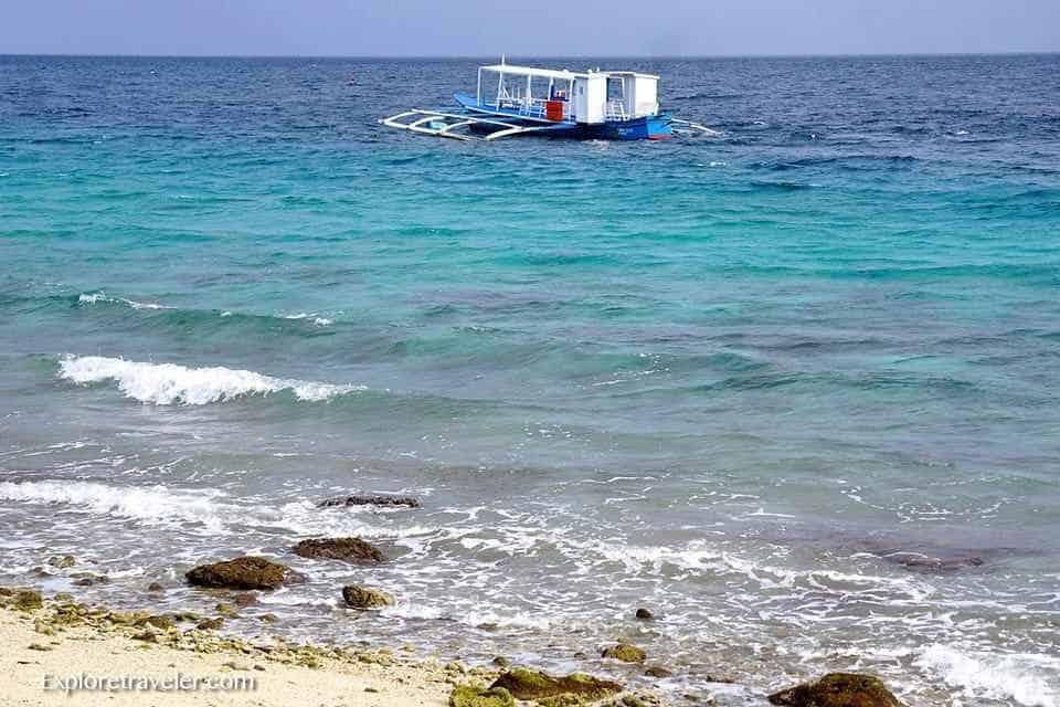 Scuba Diving In Sogod Bay