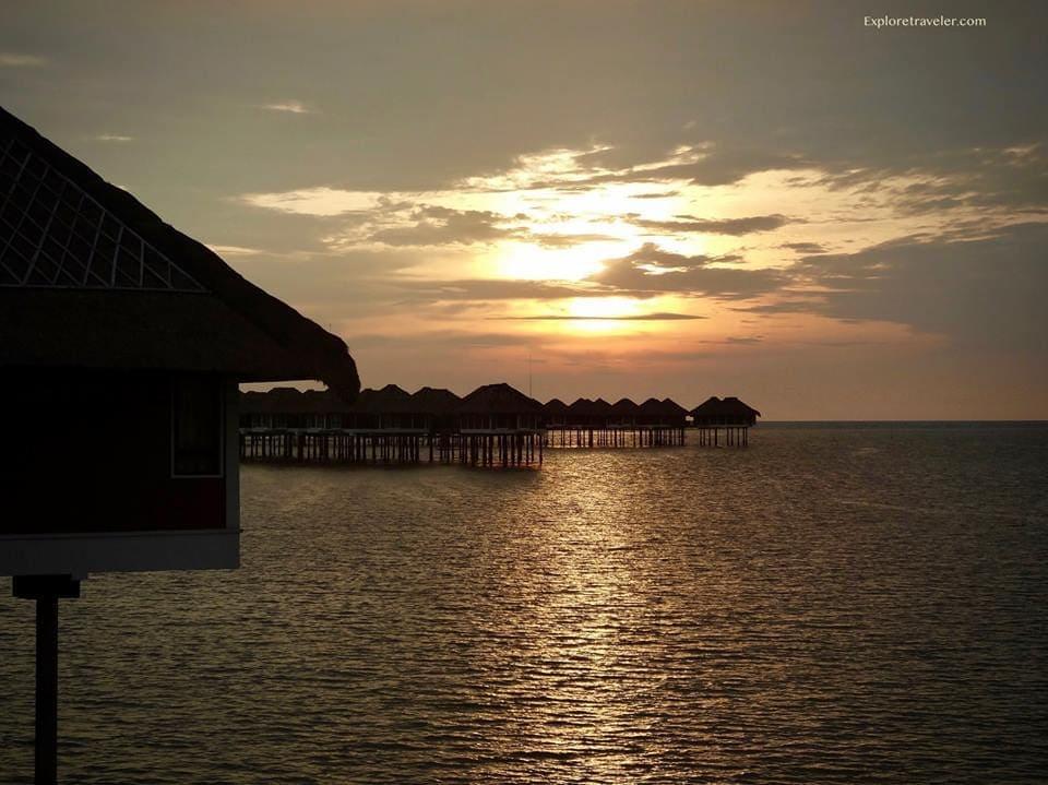 The Romantic Malay Peninsula