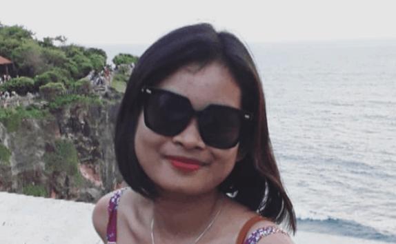 Devina Noviyanti ExploreTraveler Indonesia