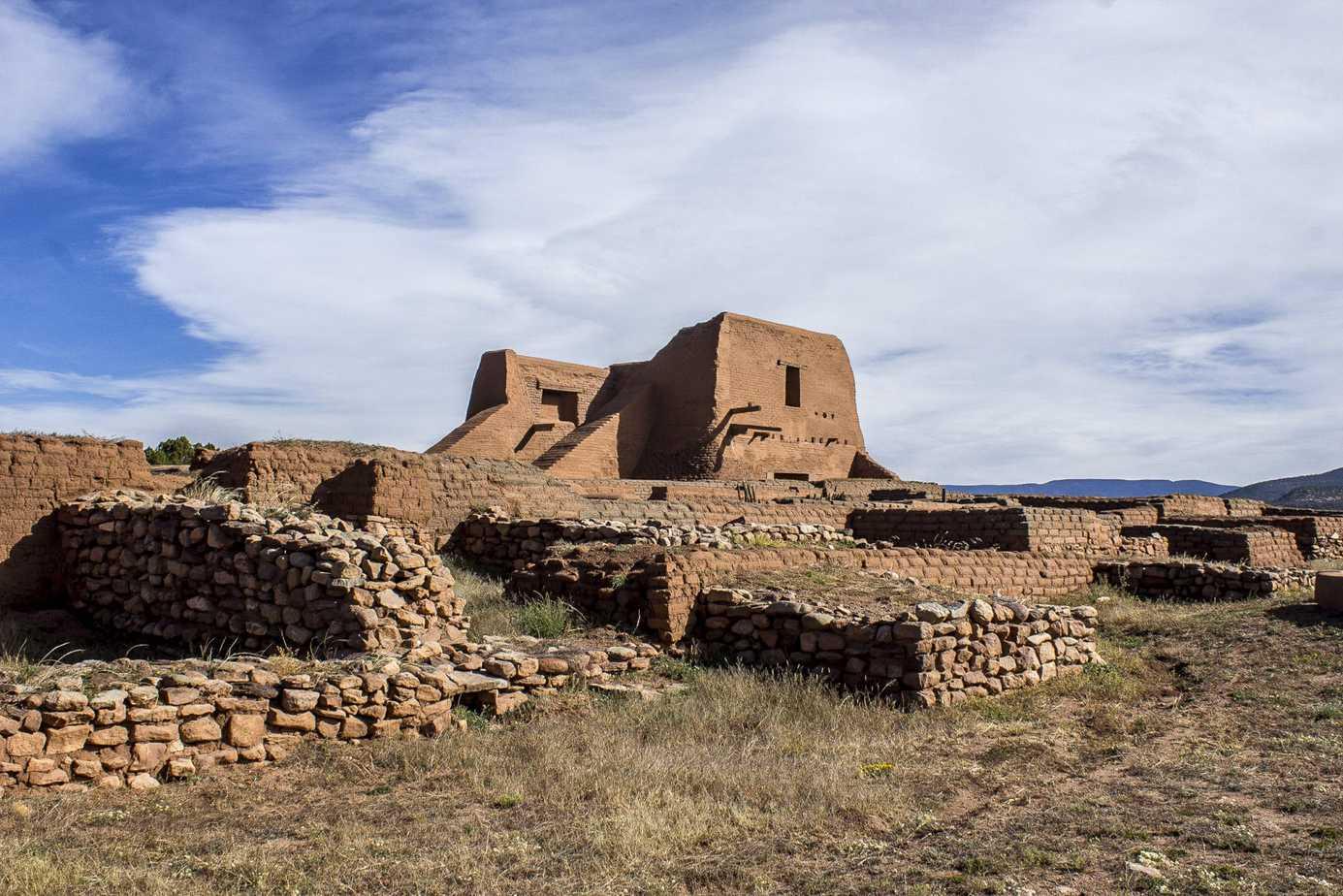 Adventure travel New Mexico