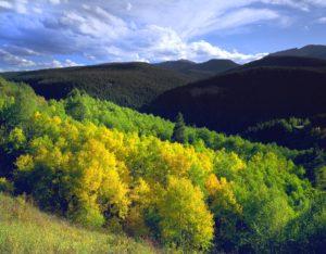 notch Mountain Trail