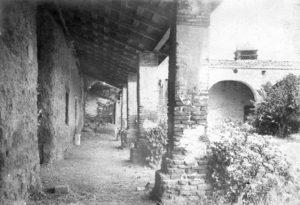 San Juan Mission Church