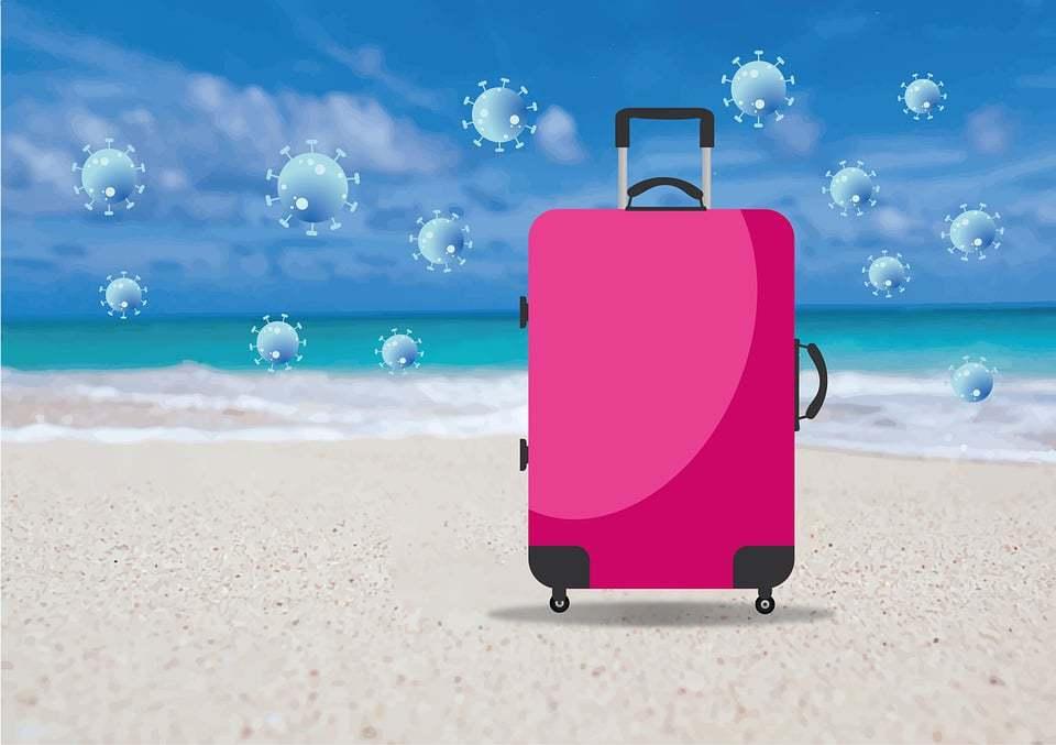 travel safe during corona
