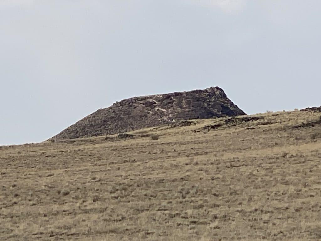 Vulcan Volcano Petroglyph National Monument