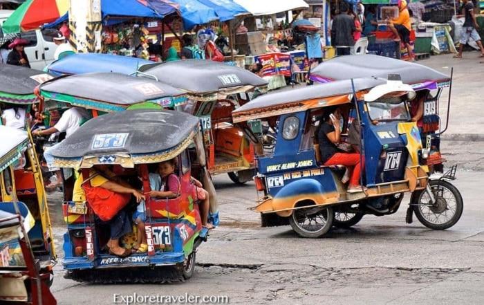 Tacloban Muli Nating Bisitahin
