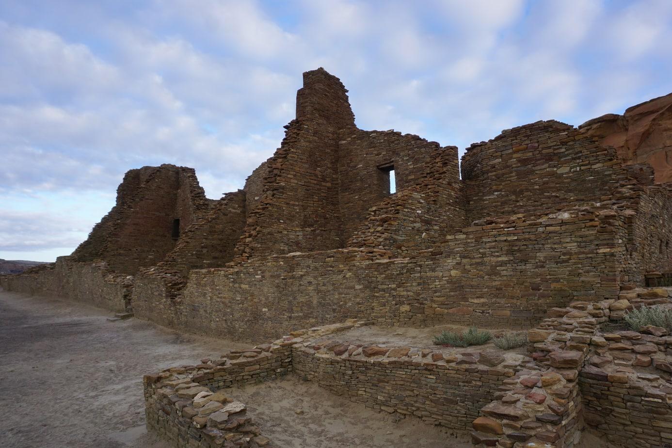 lture National Historical Park little bonita site1